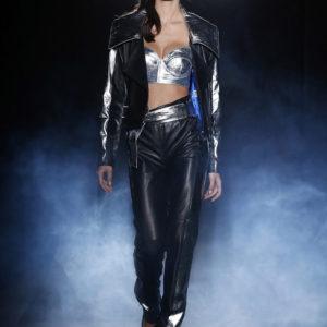 Pilar del Campo 080 Barcelona Fashion Fall/Winter 2018-2019